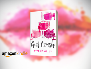 Girl Crush is LIVE!