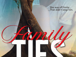 FAMILY TIES is LIVE