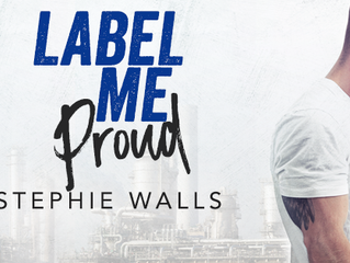 Label Me Proud is LIVE