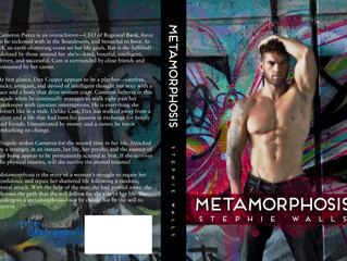 Metamorphosis!