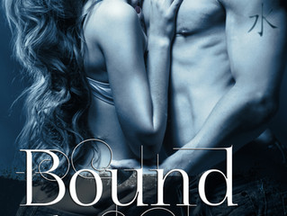 Bound by Love is now available in Paperback!