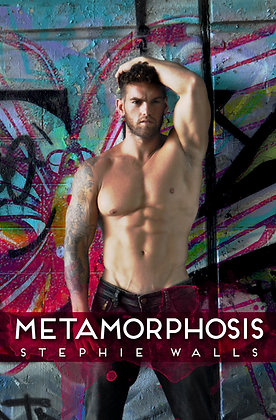 Metamorphosis (Signed)