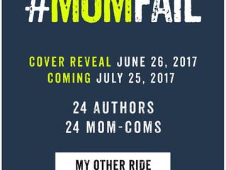 #MomFail Anthology Information