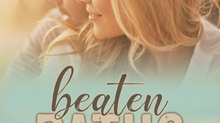Beaten Paths Cover Reveal