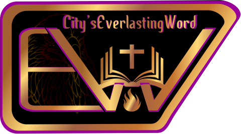Everlasting Word Logo