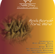Indelible Winery Labels Bois Bande 750 F
