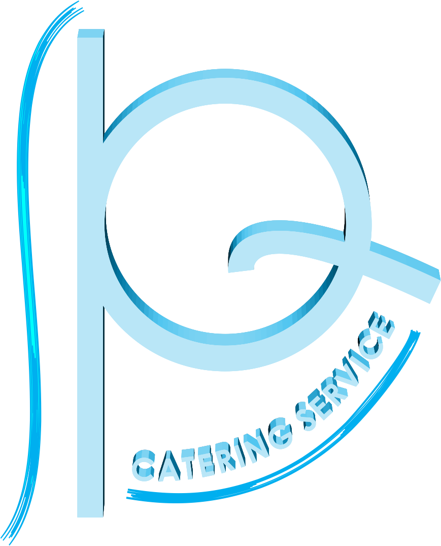 PQ's Catering Logo