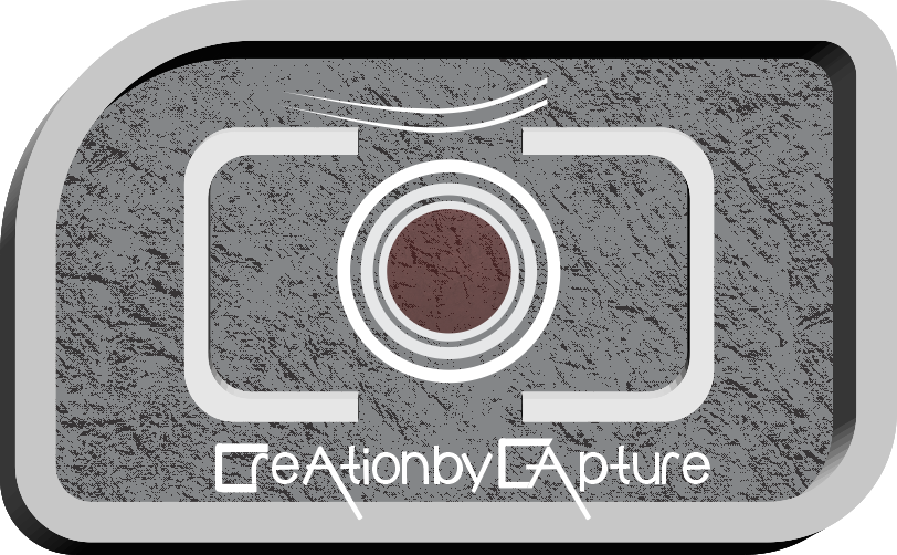 Creation By Capture Logo
