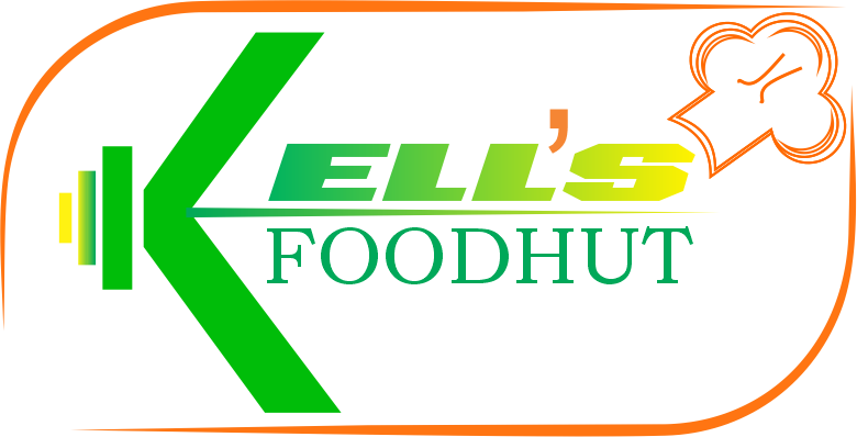 Kell's Food Hut Logo