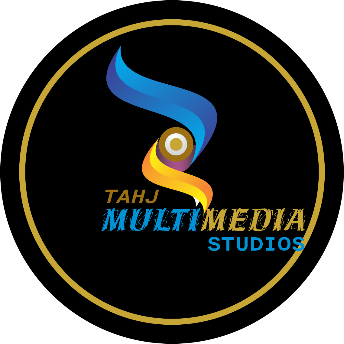 Tahj Multimedia Sounds