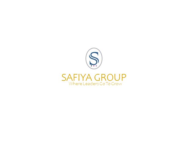 Safiya Group Logo Re-Disign