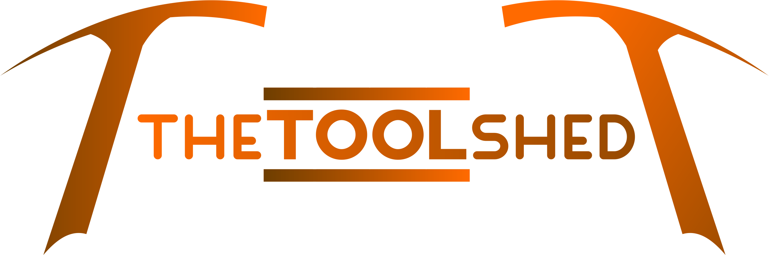 The Tool Shed Logo