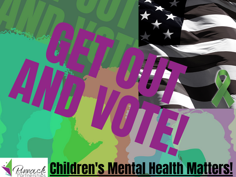 Voting: Don't Count Out Us Kids!