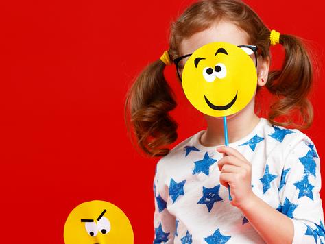 Covid-19: A Glaring Opportunity to Teach Children Key Emotional Regulation Skills