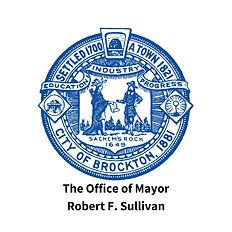 The Office of Mayor Robert F. Sullivan L