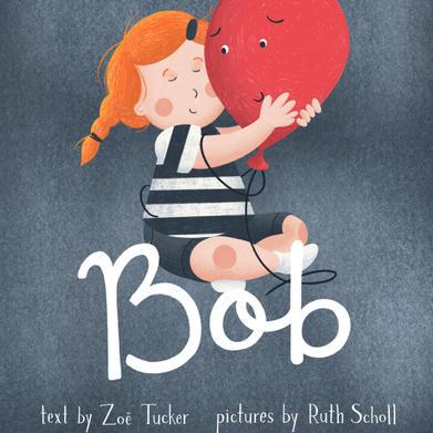 Bob - Cover