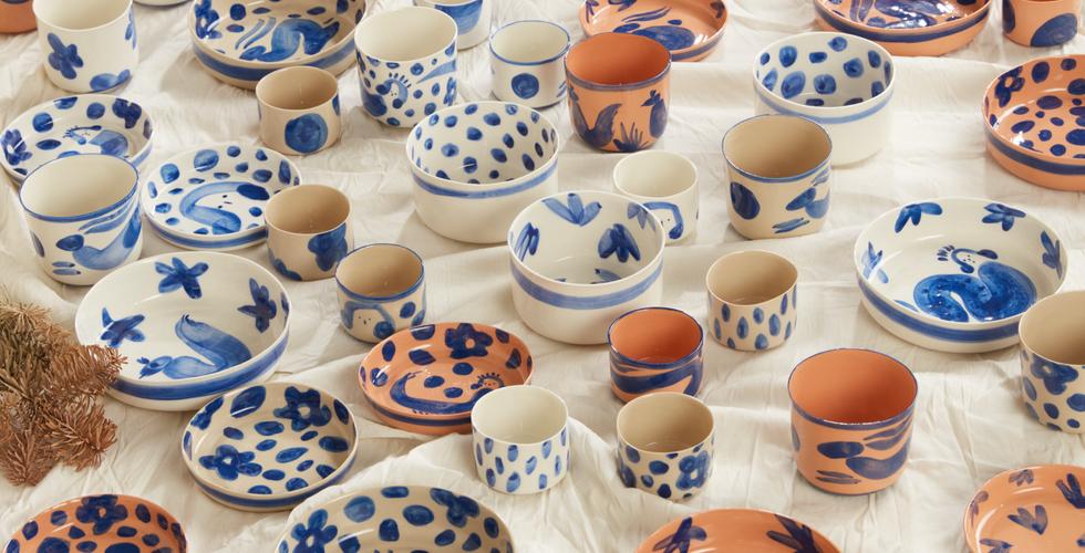 Goho Studio Handmade Porcelain