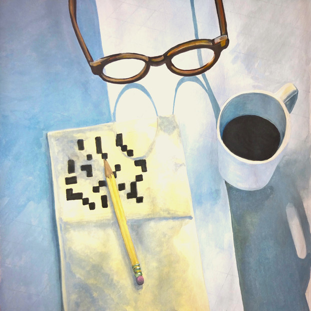 Morning Crossword