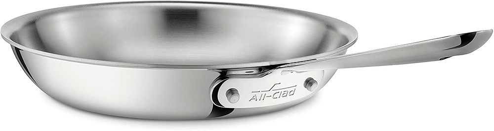 all clad frying pan