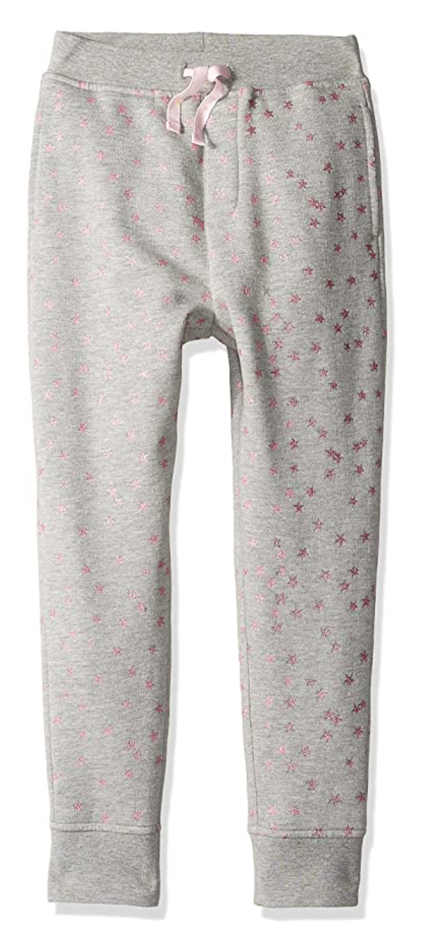Girls joggers