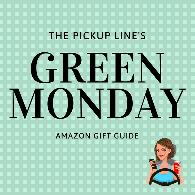 Green Monday Gift Guide