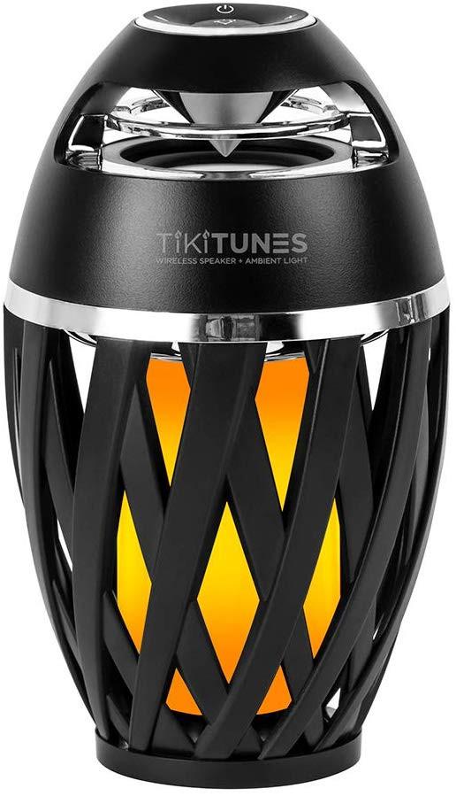TikiTunes Portable Speaker