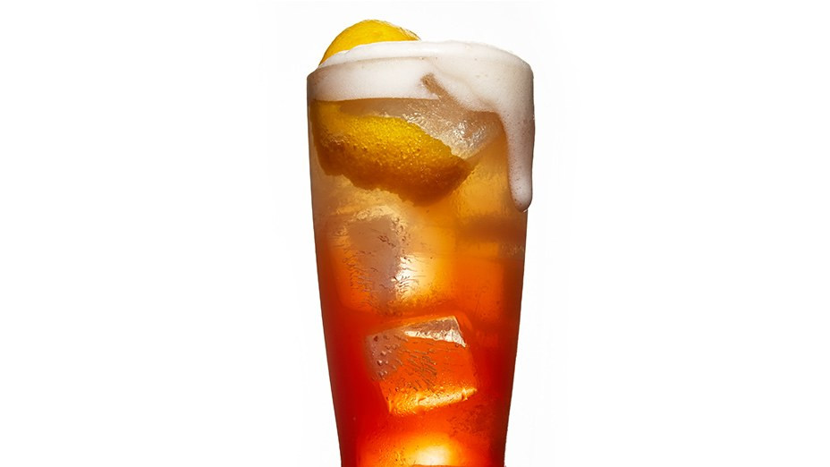 Aperol Mist: A Beer Cocktail with a Twist