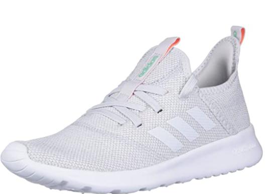 Adidas women's cloudform running shoe