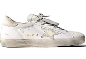 Golden Goose Deluxe Brand Women's Low Top Fashion Sneakers