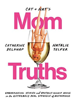Cat and Nat's mom truths book