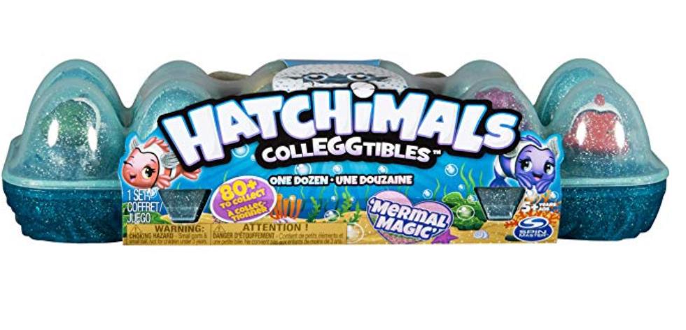 hatchimas colleggtibles
