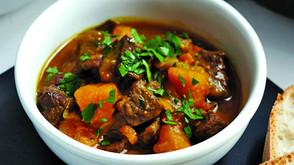 Giada's Slow-Cooker Beef Stew