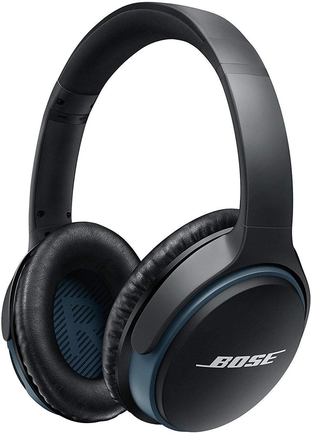 ose SoundLink Around Ear Wireless Headphones II