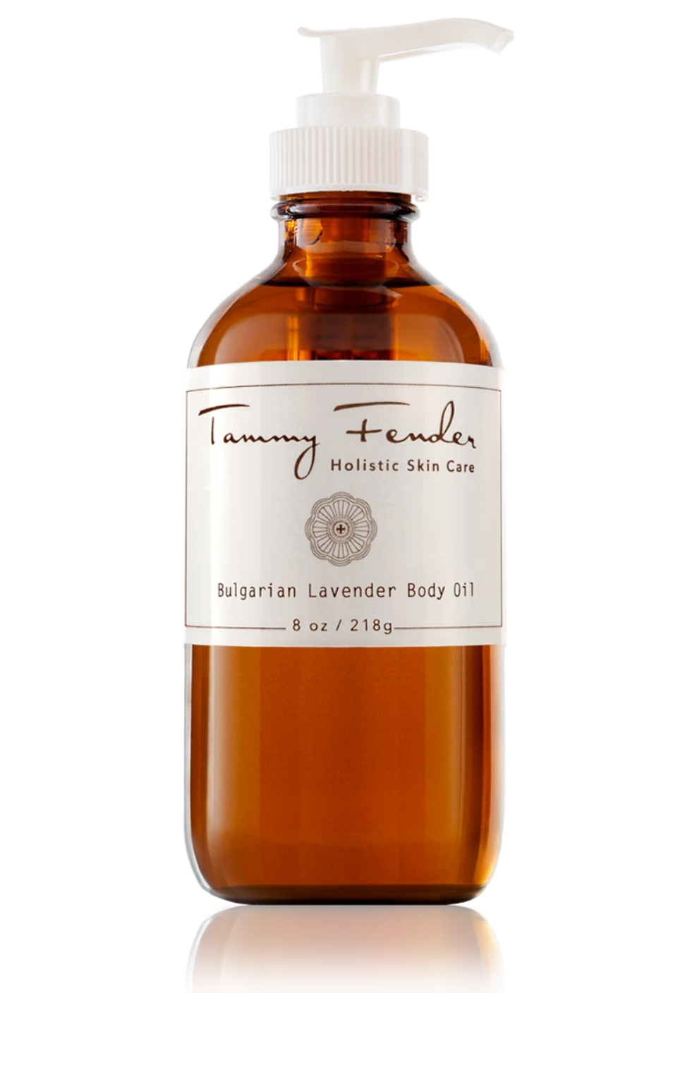 Tommy Fender Bulgarian Lavender Body Oil