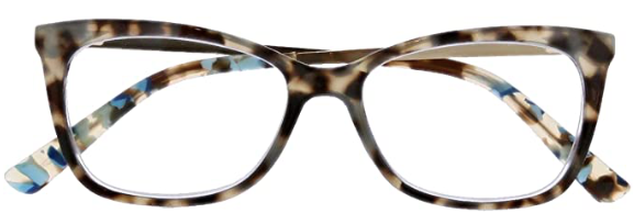 peepers women's reading glasses