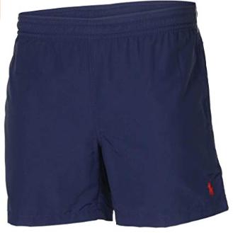 polo swim trunks