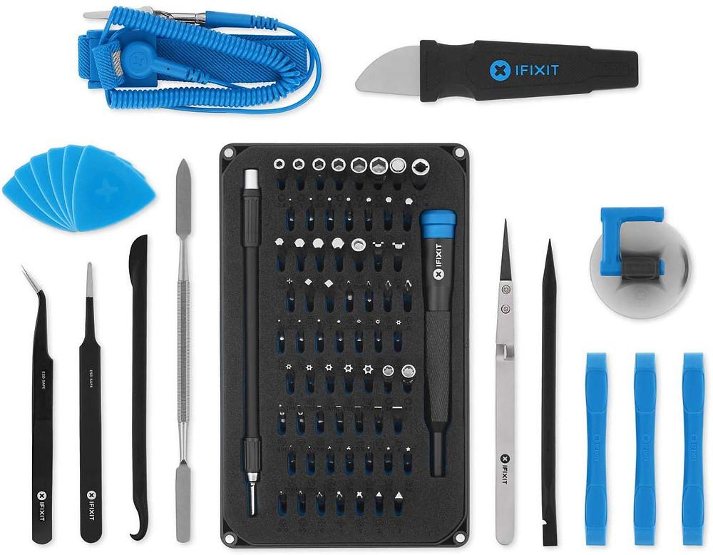 tech fix repair kit