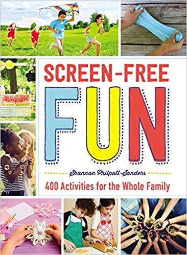 screen free fun
