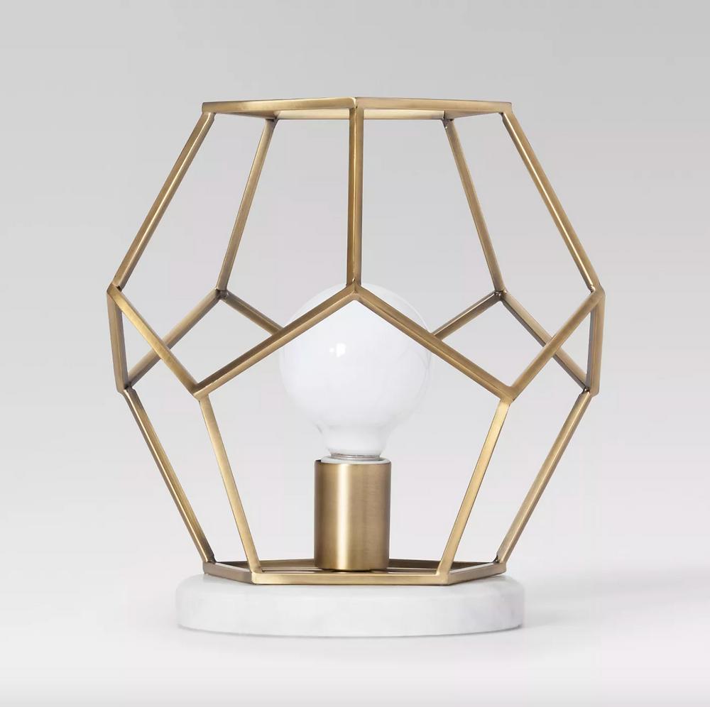 Geometric Lamp