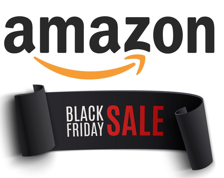 Amazon's Black Friday Deals... All Week Long!