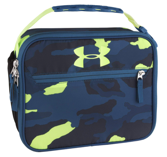 Under Armour lunch bag