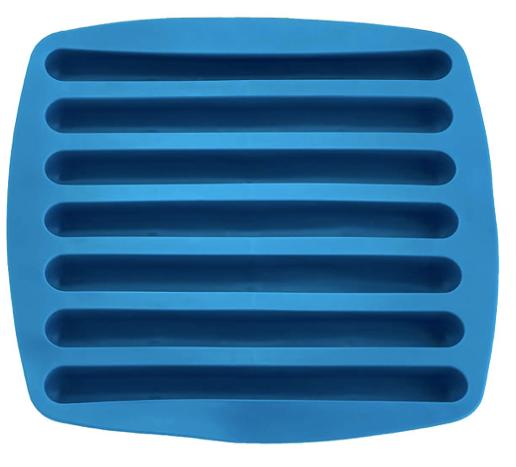 water bottle ice tray
