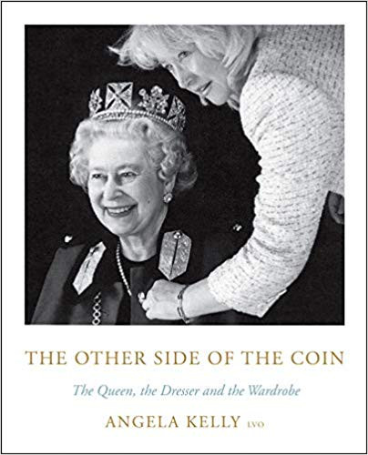 The Other Side of the Coin: The Queen, The Dresser & the Wardrobe