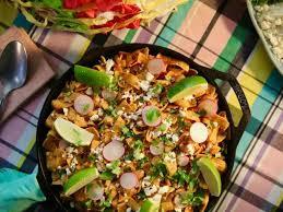 Taco Hotdish