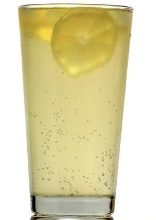 Weekend Detox Elixir