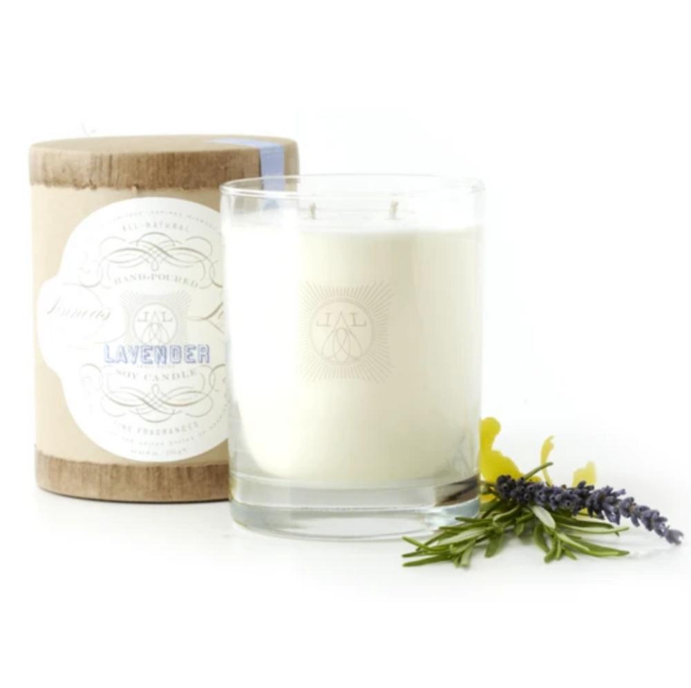 Linnea Lavender Candle