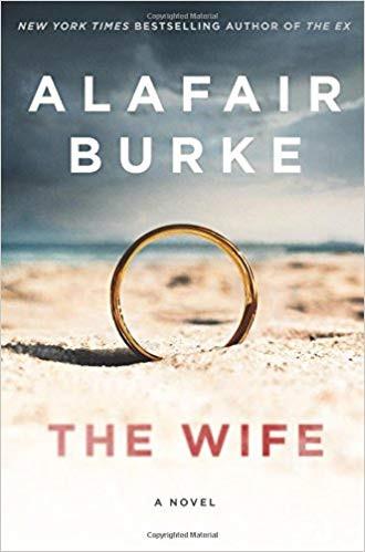Alafair Burke the wife