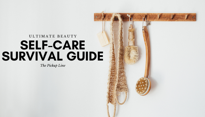 Our Self-Care Survival Guide