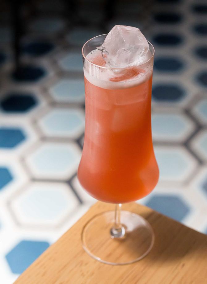 Endless Summer Cocktail