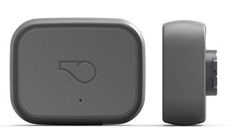 Whistle Go/Health & Location Tracker for Pets